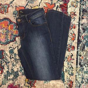 1822 Denim Classic Skinny Jeans Size 4